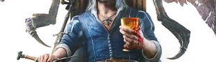 Jaquette The Witcher 3 : Wild Hunt - Blood and Wine