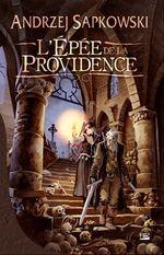 Couverture L'Epée de la providence