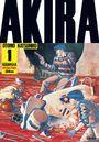 Couverture Akira