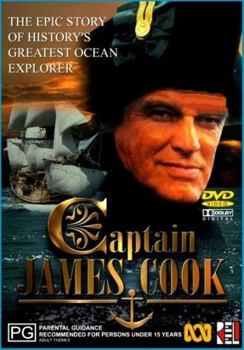 Capitaine James Cook (1986)