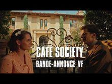 Video de Café Society