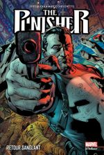 Couverture Retour Sanglant - The Punisher (2011), tome 1