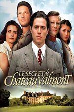 Affiche Le Secret de Château Valmont