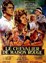 Affiche Le Chevalier de Maison-Rouge