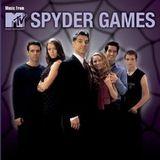 Affiche Spyder Games