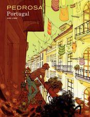 Couverture Portugal
