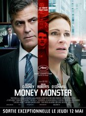 Affiche Money Monster