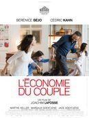 Affiche L'Économie du couple
