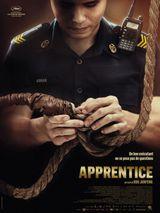 Affiche Apprentice