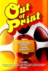 Affiche Out of Print