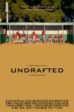Affiche Undrafted