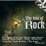Pochette The Best of Rock