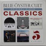 Pochette Original Album Classics