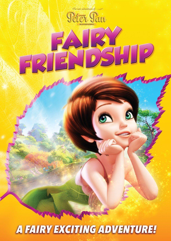 Les nouvelles aventures de Peter Pan : Une amitié féérique