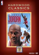 Affiche Michael Jordan, Above and Beyond