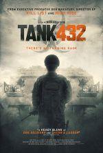 Affiche Tank 432