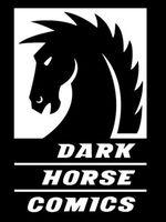 Logo Dark Horse Comics