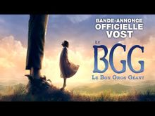 Video de Le BGG - Le Bon Gros Géant