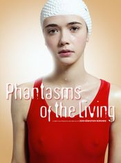 Affiche Phantasms of the Living