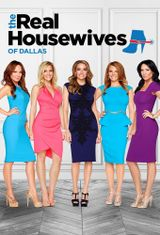 Affiche The Real Housewives of Dallas