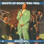 Pochette The Rock 'n' Roll Era: Roots of Rock: 1945-1956