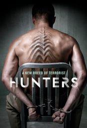 Affiche Hunters