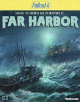 Jaquette Fallout 4 : Far Harbor