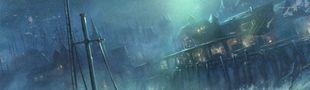 Jaquette Fallout 4: Far Harbor