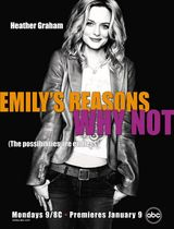 Affiche Emily's Reasons Why Not
