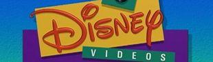 Cover (Top) les dérivés animés Disney