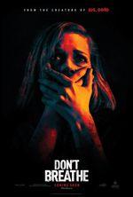 Affiche In the Dark (Don't Breathe)