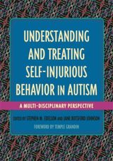 Couverture Understanding and Treating Self-Injurious Behavior in Autism