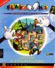 Jaquette Playtoons 2 : Spirou - Micmac à Champignac