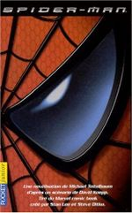 Couverture Spider-Man