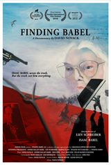 Affiche Finding Babel