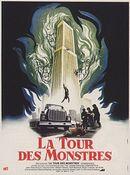Affiche La Tour des Monstres
