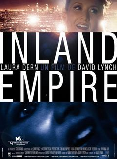 Affiche Inland Empire