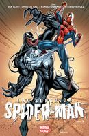 Couverture The Superior Venom - Superior Spider-Man, tome 5