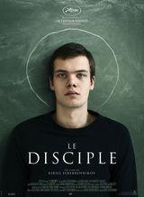 Affiche Le Disciple