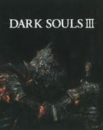 Pochette DARK SOULS III Original Soundtrack (OST)