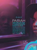 Affiche Pariah