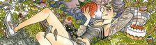Cover Journal intime d'un lecteur de BD-Mangas : année 2016