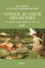 Couverture Voyage au coeur des mythes