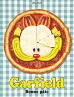 Couverture Garfield - Tome 62 - Bonne pâte