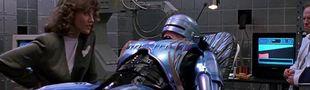 Cover Les meilleurs films avec des cyborgs