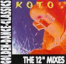 Pochette The 12″ Mixes