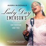 Pochette Lady Day at Emerson's Bar & Grill (Original Broadway Cast Recording) (OST)