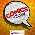 Affiche Comics Outcast