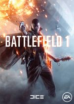 Jaquette Battlefield 1