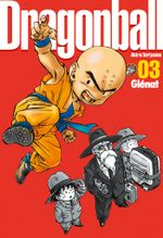 Couverture Dragon Ball (Perfect Edition), tome 3